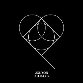 EP033: Jolyon - KU Days