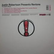 Justin Robertson Presents Revtone - Love Moment (Ulrich Schnauss Remix)