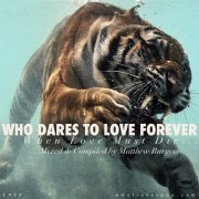 EP034: Matthew Burgess - Who Dares to Love Forever