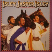 Isley Jasper Isley - I Can Hardly Wait