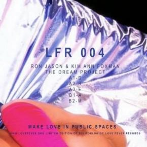 Ron Jason & Kim Ann Foxman - D R E A M