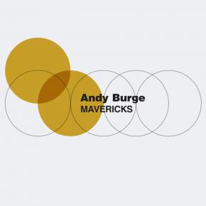 EP043: Andy Burge - Mavericks