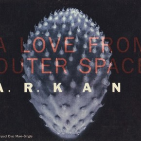A.R. Kane - A Love From Outer Space