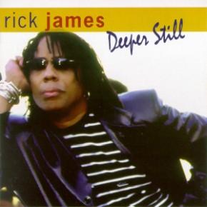 Rick James - Taste