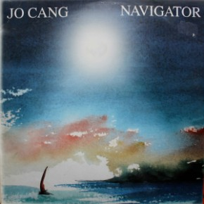 Jo Cang - London
