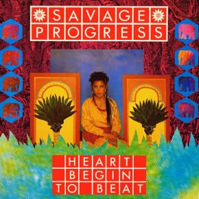 Savage Progress - Heart Begin To Beat (An Extended Mad Version)