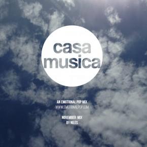 Mix: Niles - Casa Musica