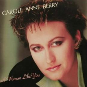 Carole Anne Berry - Oscar
