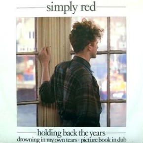 Simply Red - Picture Book In Dub