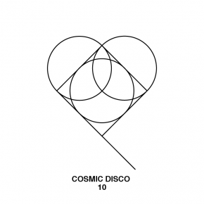 Cosmic Disco - 10